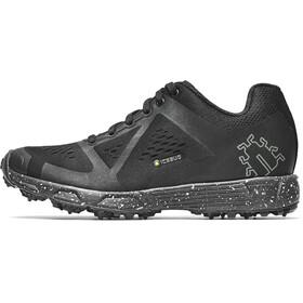 Icebug W's DTS4 BUGrip Shoes Black/Grey